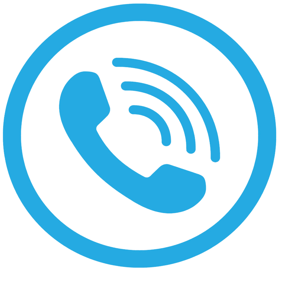 telephone call symbol